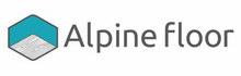 Alpine Floor логотип